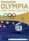 "04. Poster: ""Faszination Olympia: Fünf Ringe – Eine Idee"""