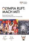 """01. Unterrichtsmaterialien Primarstufe: """"Olympia ruft: Mach mit!"""""""