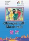 """08. Unterrichtsmaterialien: """"Olympia ruft: Mach mit! London 2012"""""""